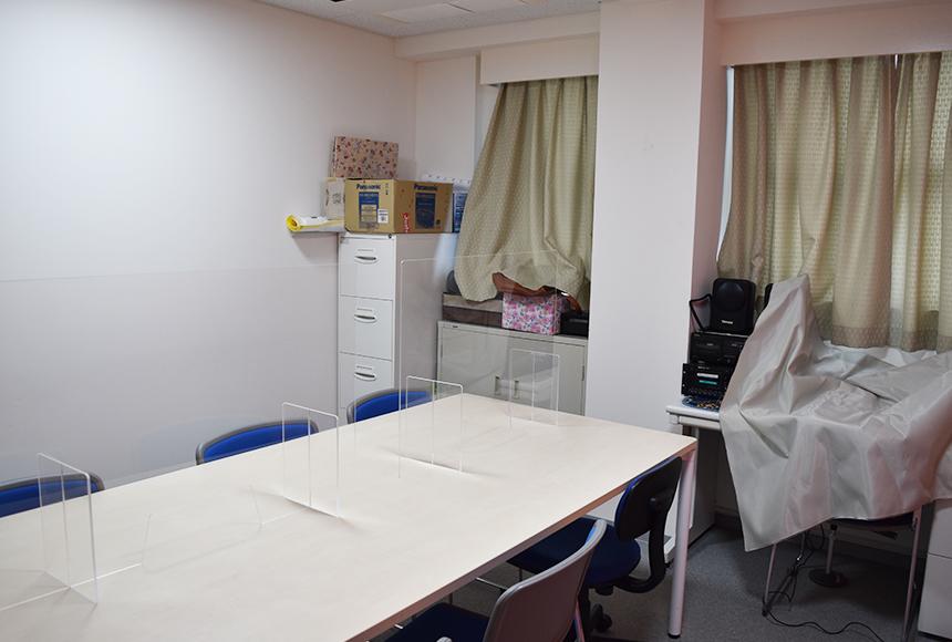 忠岡町総合福祉センター : 小会議室 : Image Gallery03