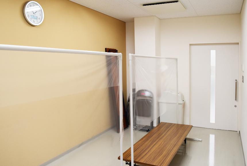 忠岡町総合福祉センター : 教養講座室 : Image Gallery02