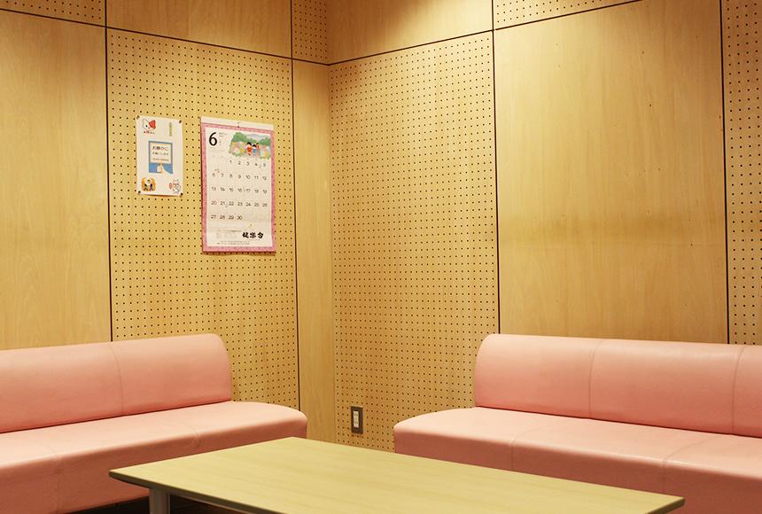 忠岡町総合福祉センター : 娯楽室 : Image Gallery02