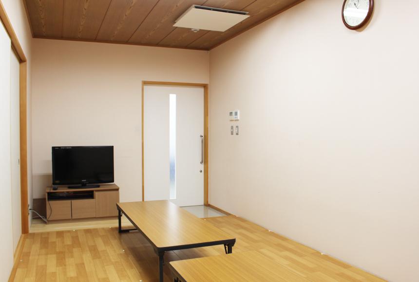 忠岡町総合福祉センター : 和室「くす」 : Image Gallery02
